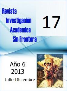 Ver Núm. 17 (6): Julio-Diciembre 2013