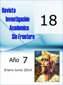 Ver Núm. 18 (7): Enero-Junio 2014